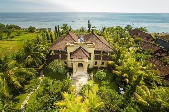 Villas à Amed