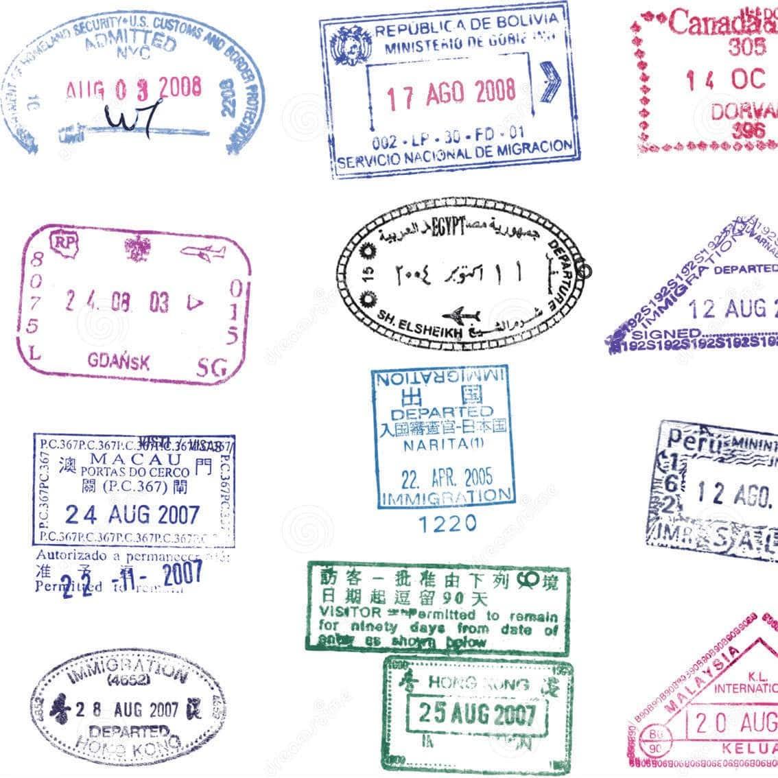 Visa Et Formalit 233 S Bali Fr Guide De Voyage