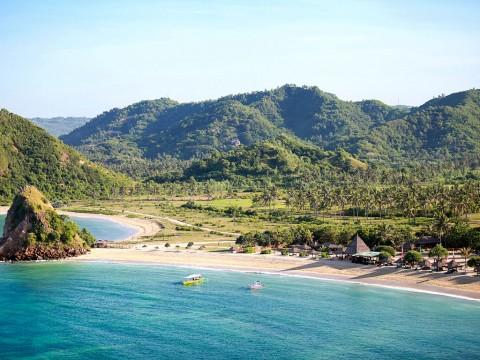 Novotel Kuta Lombok
