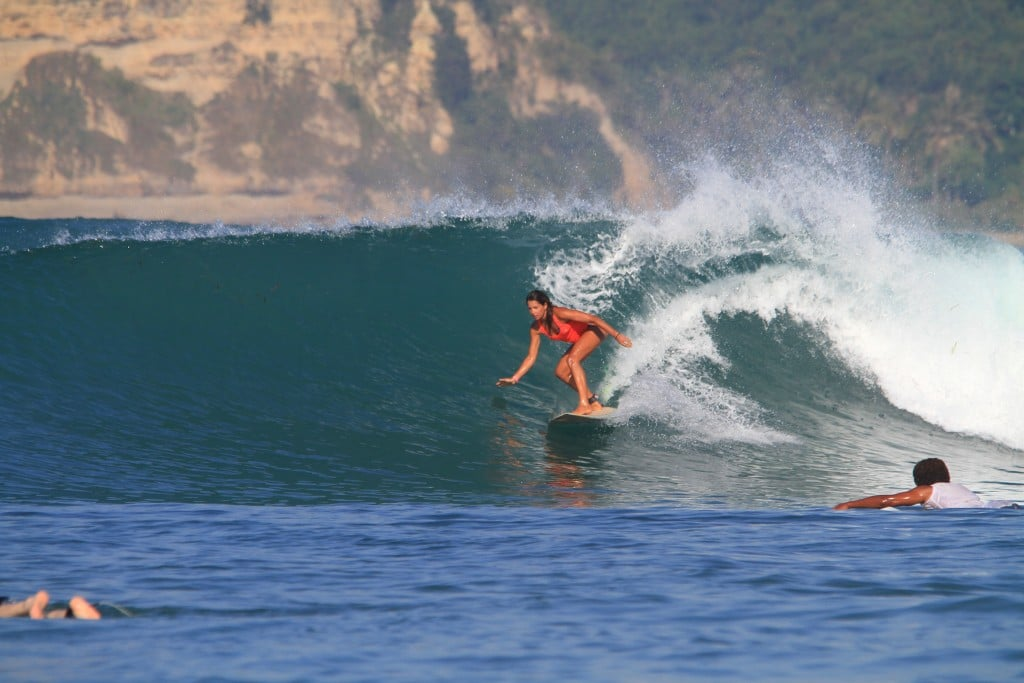 Gerupuk Lombok