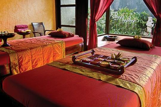 Les spas salons seminyak guide de voyage - Salon de massage a colmar ...