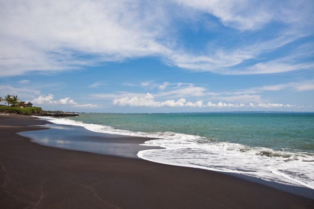 Seseh beach - Plages - Canggu