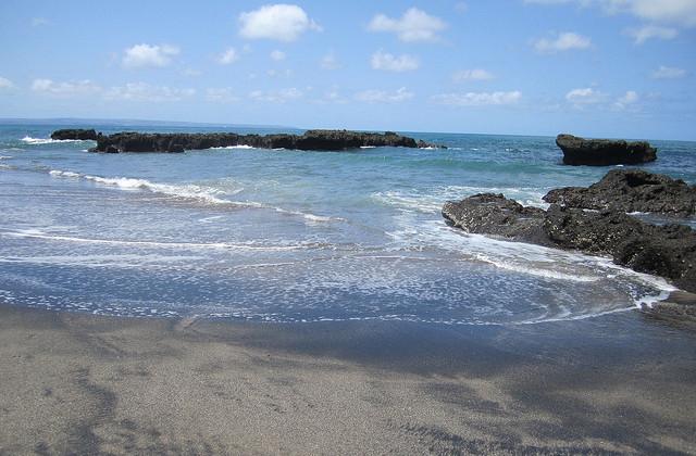 pererenan-beach - plages - Canggu