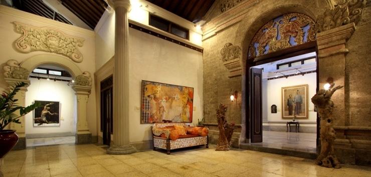 Agung Rai Museum - Les musées à Ubud - Ubud
