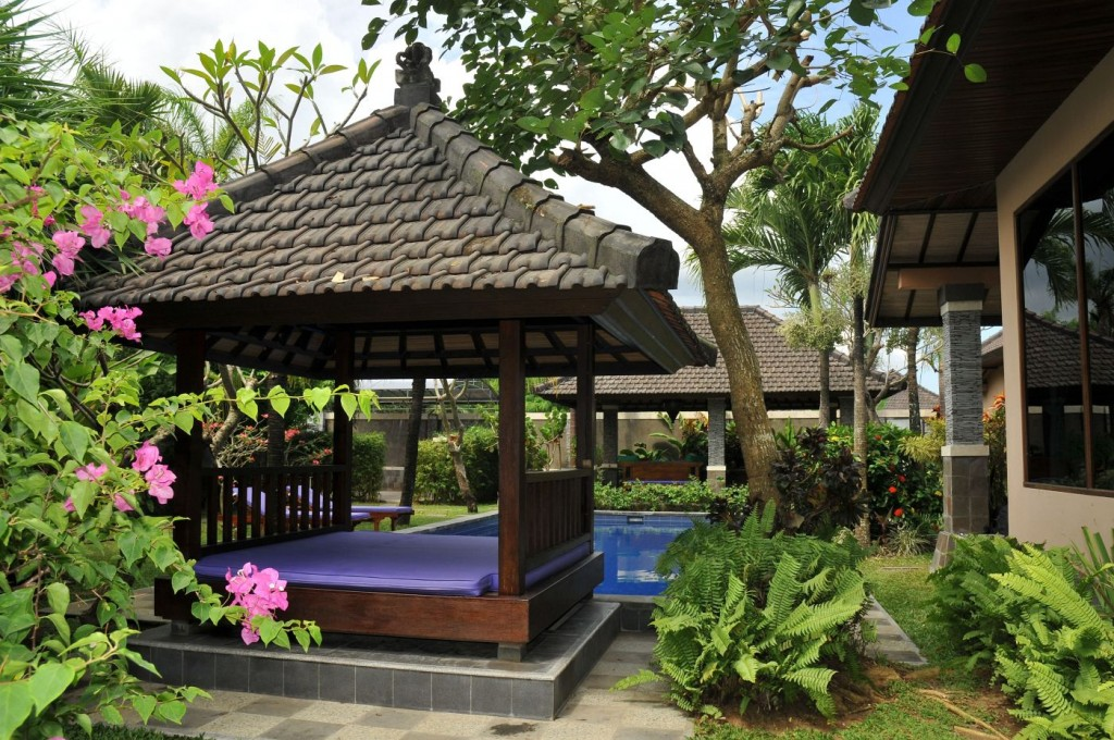 Bliss sanctuary - Canggu
