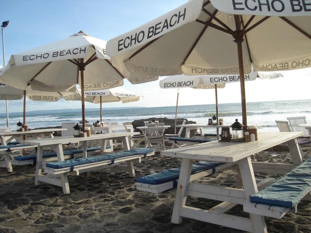 Echo Beach Bar - Bars - Canggu