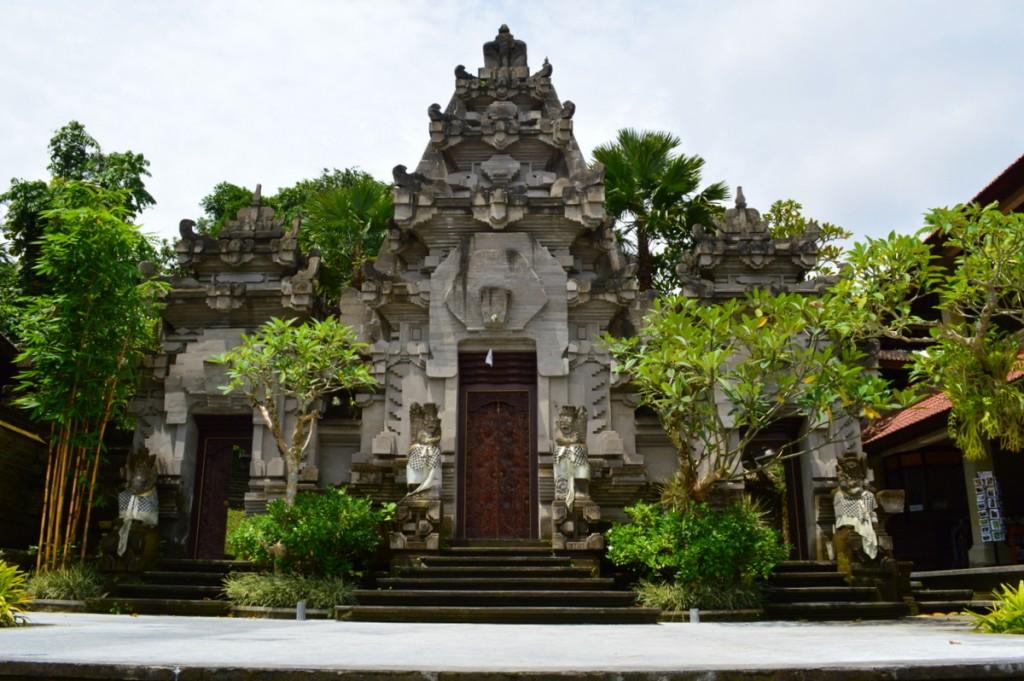 Musées - Les musées d'Ubud - Ubud