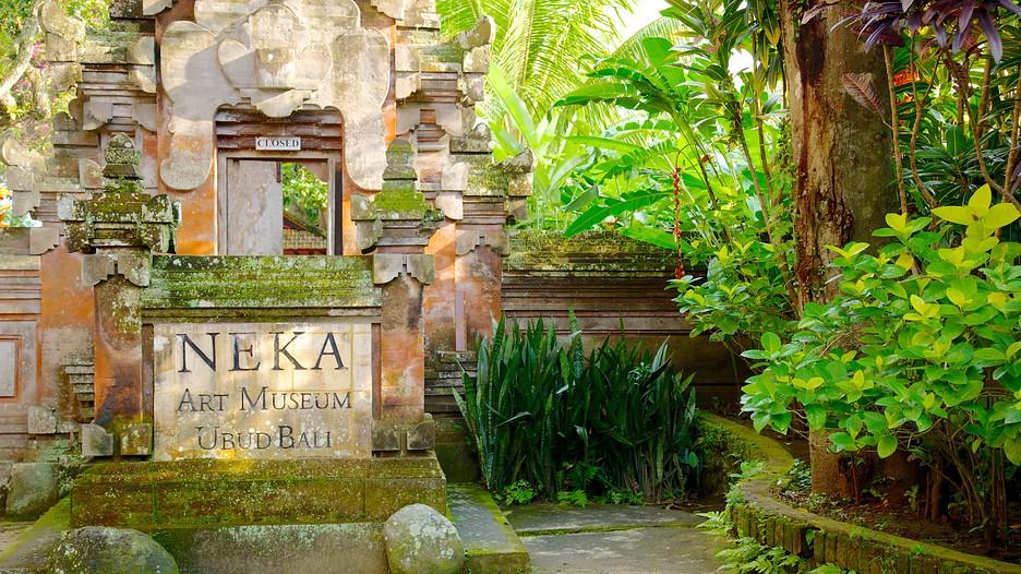 Neka Museum - Musée Ubud - Ubud