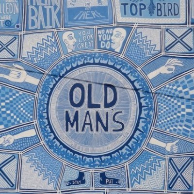 Old man's - bars - Canggu