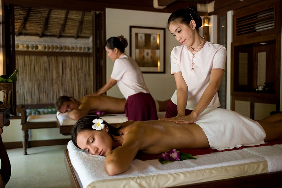 SPA - kuta - Massage