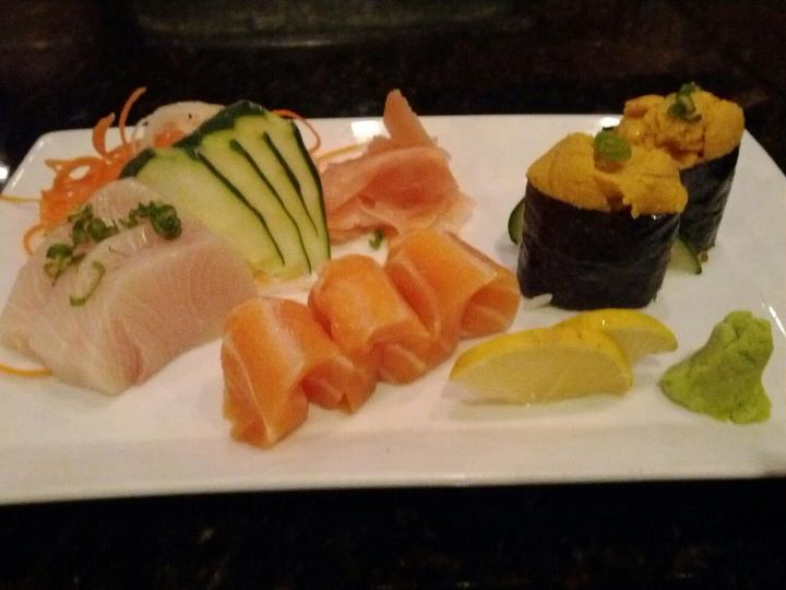 Sushi Hana - Kuta - Restaurants