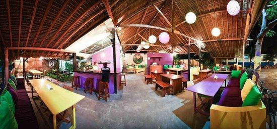 Kafe Kecil - Bars Clubs à Gili