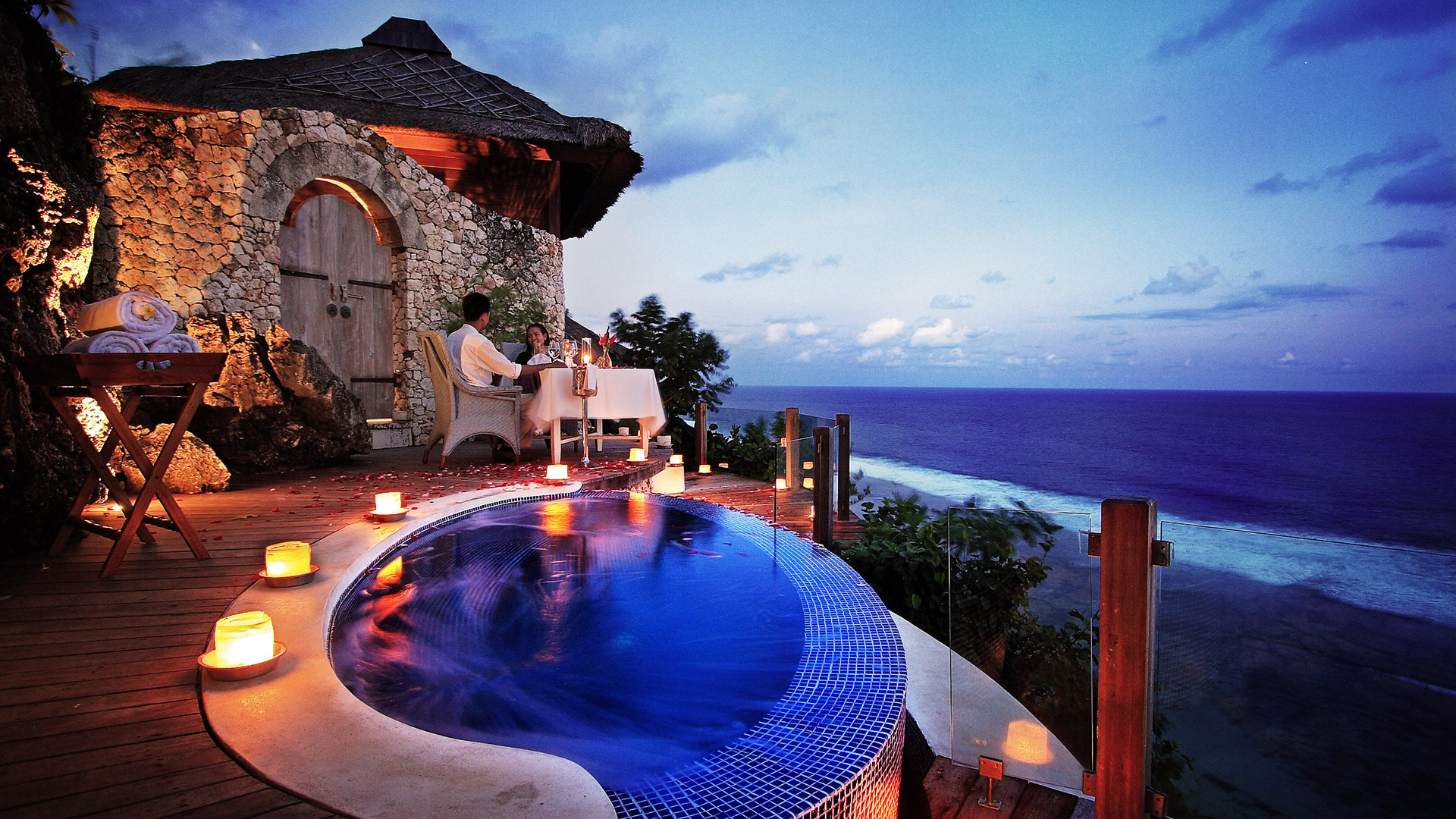 Top 10 Bali Beach Resorts Travel Triangle