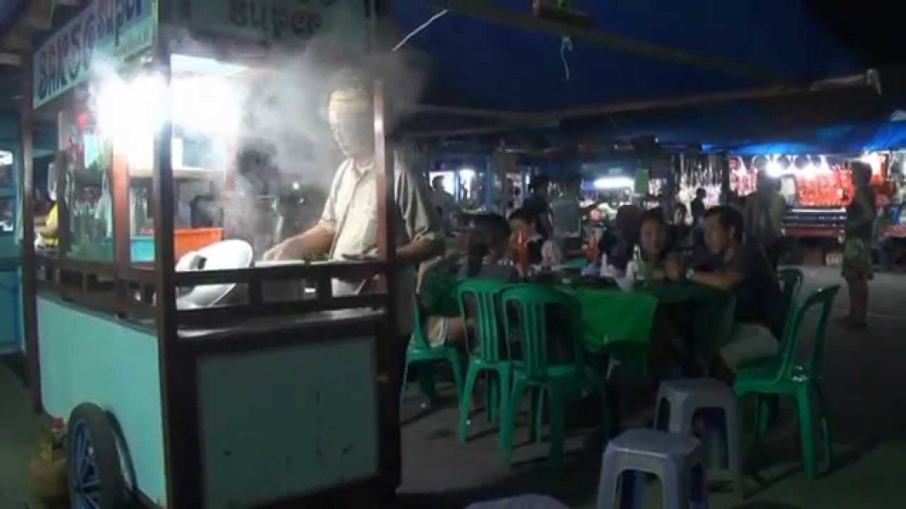 Market Sanur - Marché à Sanur