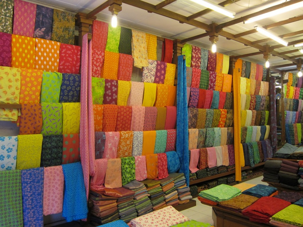 Nogo - Shopping Sanur