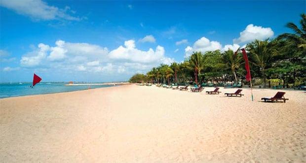 Sanur Beach - Plages à Sanur