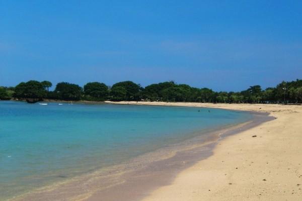 Nusa Dua beach - Plages - Nusa Dua