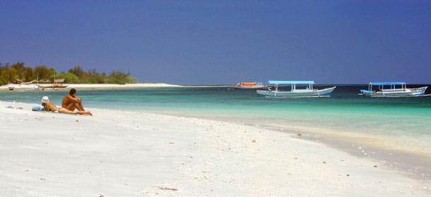 Pantai Geger - Plages - Nusa dua