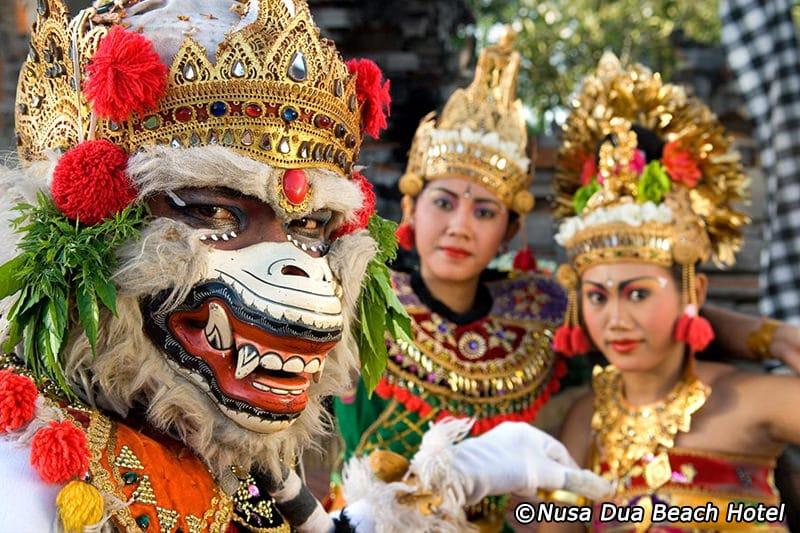 Sorties culturelles - Nusa dua