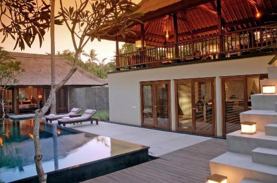 Le Spa Kayumanis regroupe à la fois un spa et des villas privées : la volupté règne sur les lieux. (Crédit photo : tripadvisor.com)