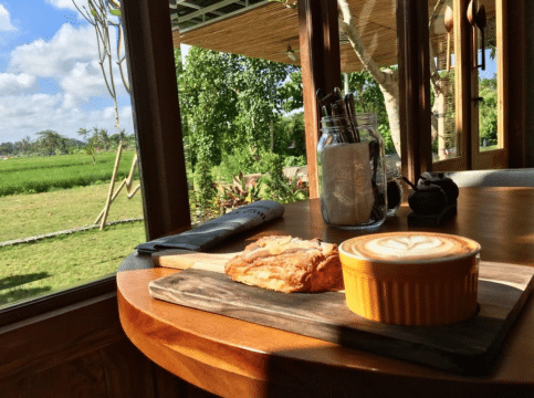restaurants autour de Seminyak