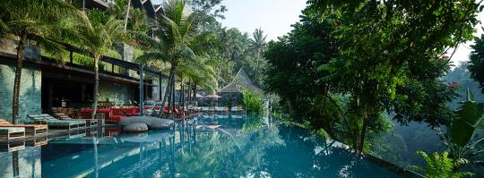 Les Plus Belles Piscines D Hotels A Bali Bali Fr Guide De Voyage