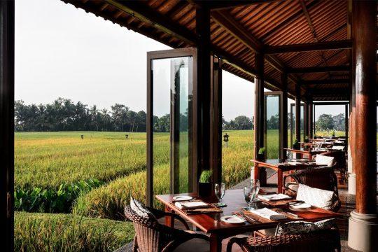 Nos hôtels préférés à Bali