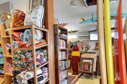 Drifter Surf & cafe