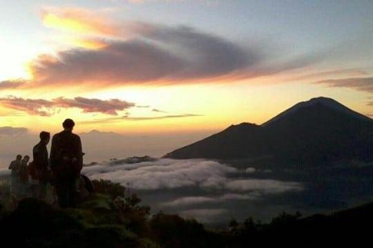Volcan Kawah Idjen - Randonnée