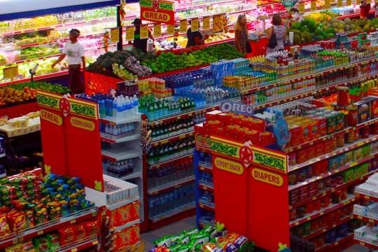 Bintang Shopping Center