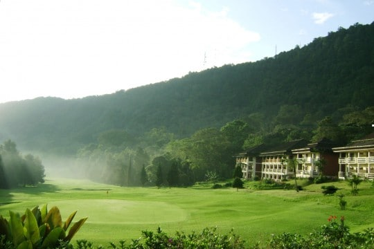 Bali Handara Golf & Country Club