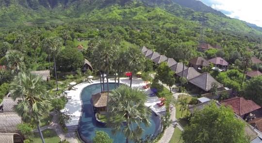 kinaara-resort