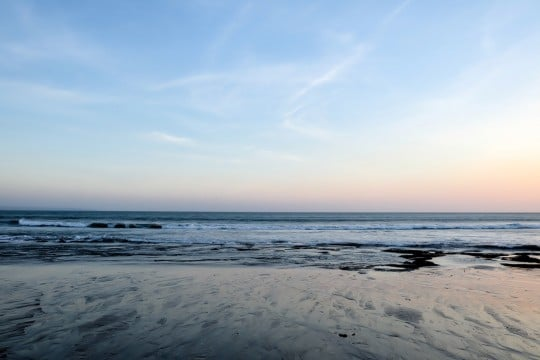Berawa Beach Bali - Plages - Canggu