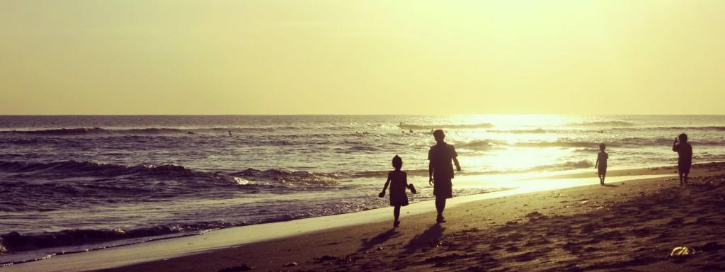 Echo Beach - Canggu - Bali