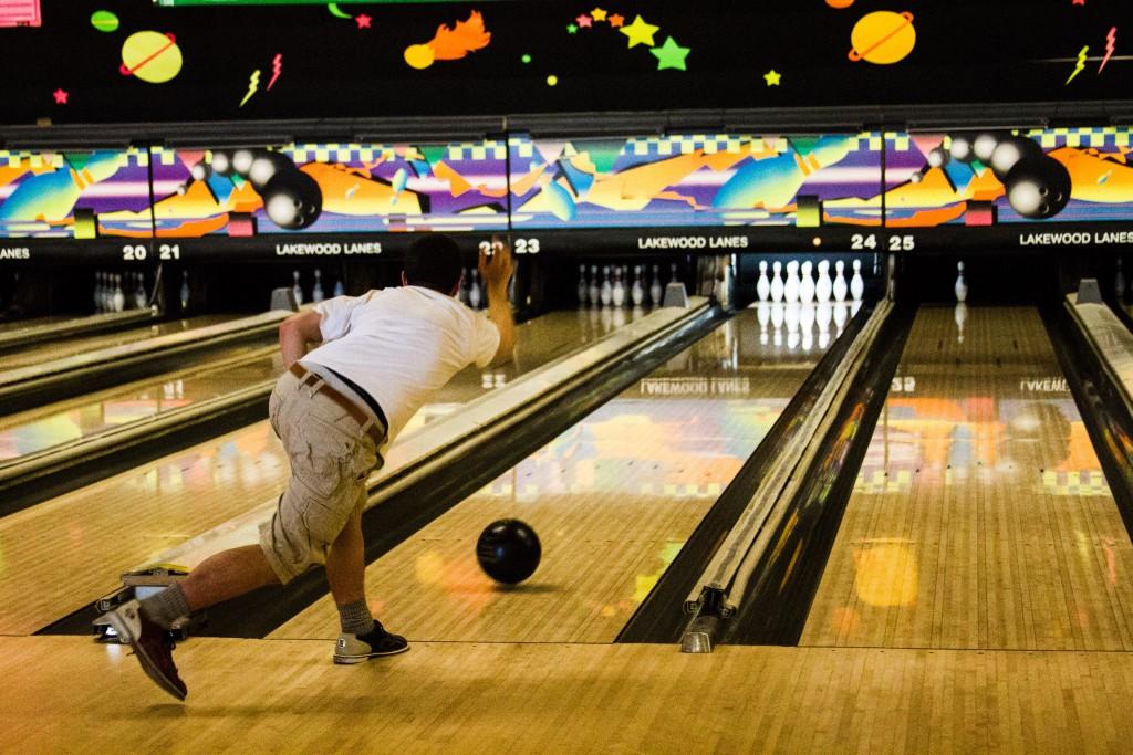 Bowling - Canggu
