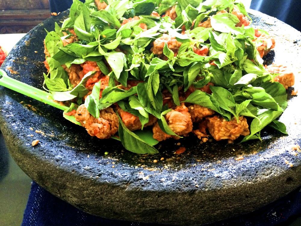 Casa Luna Cooking School - Top 10 activités Ubud - Ubud