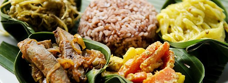 Dulang - Kuta - Cafés et brunchs