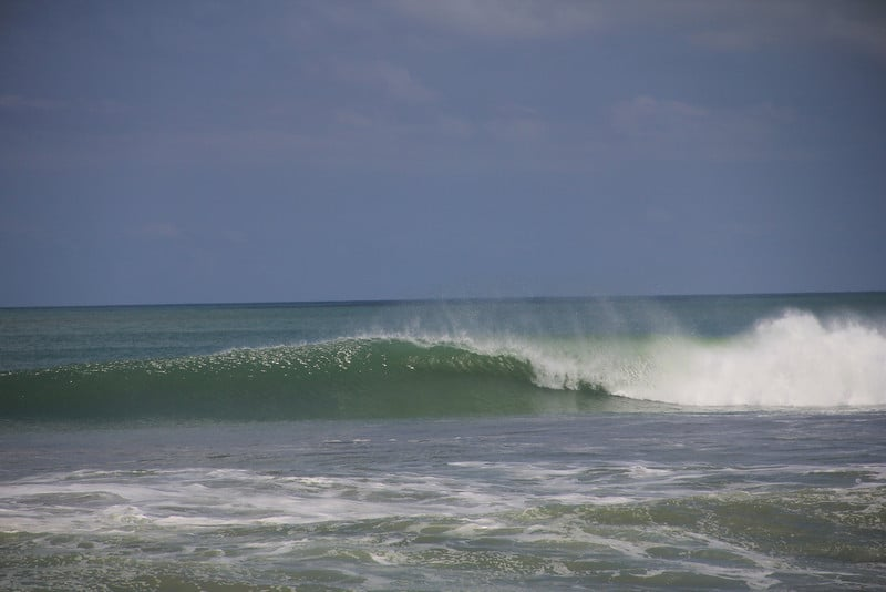 Halfway beach- Kuta