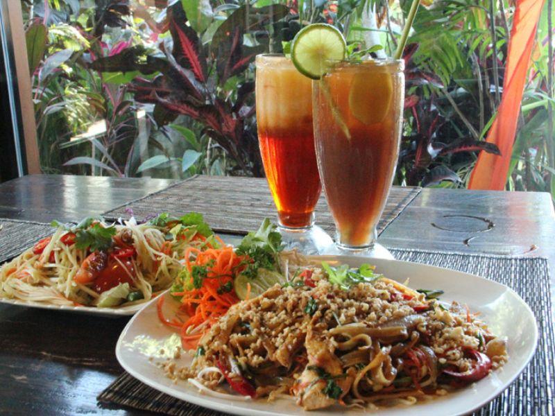Kat's Kitchen - Restaurant - Uluwatu