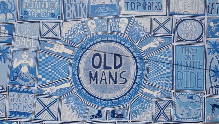 Old man's - bars - Canggu