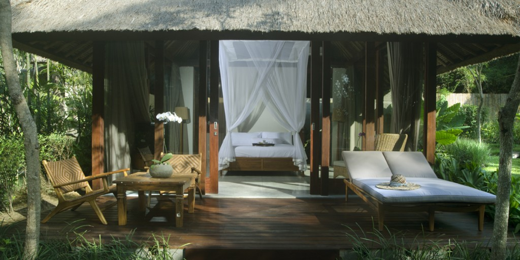 Spa Reddoor Bali - Canggu
