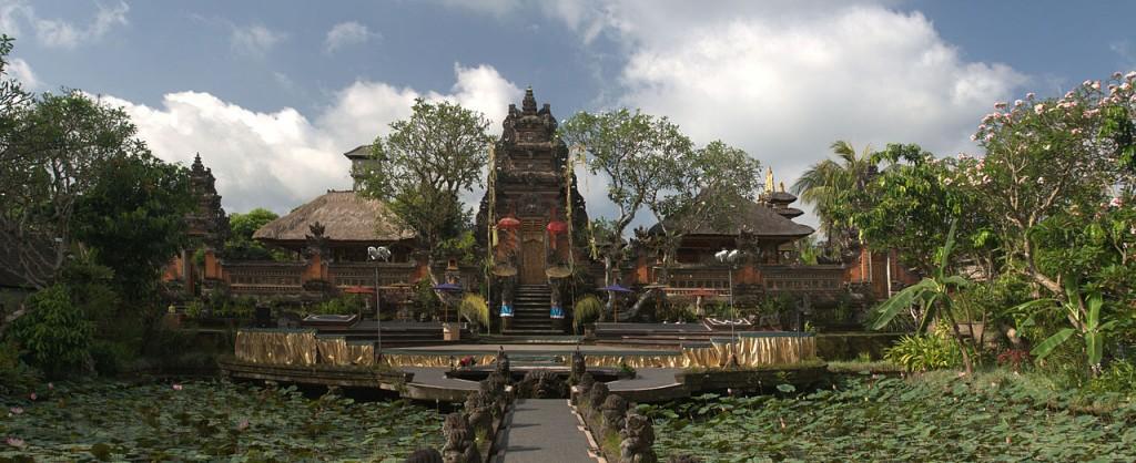 Spectacle - Pura Taman - Ubud