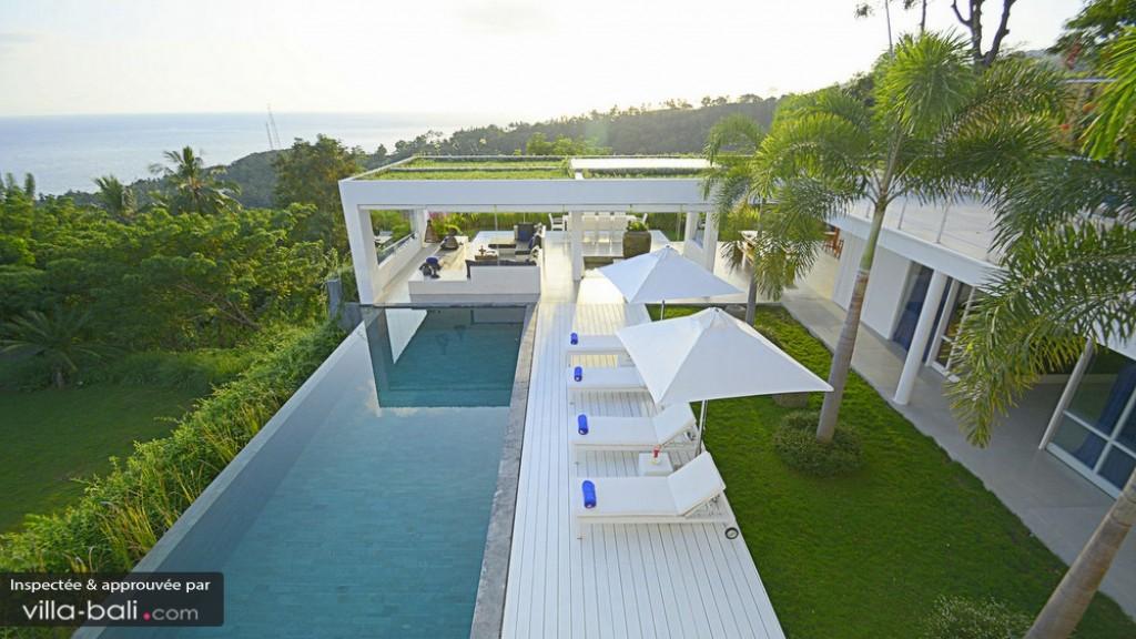 Villa - Bali