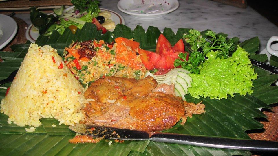Yeyes warung - restaurant - uluwatu