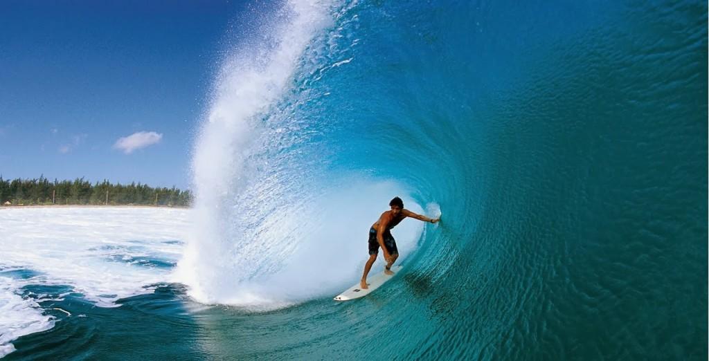 surf - kuta