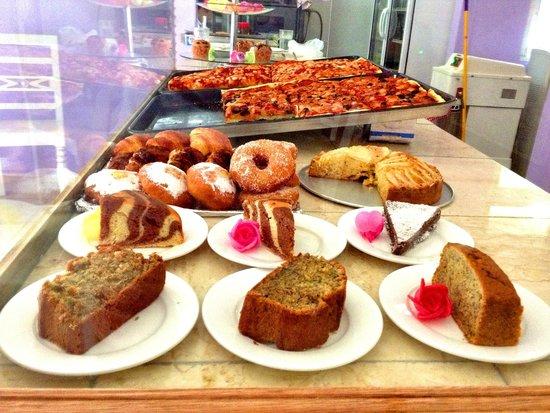La dolce vita - Restaurants Gili