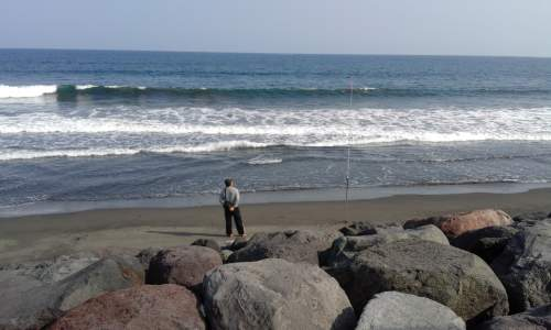 Padang Galak beach - Plages à Sanur