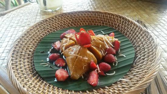 Pituq café - Gili restaurants