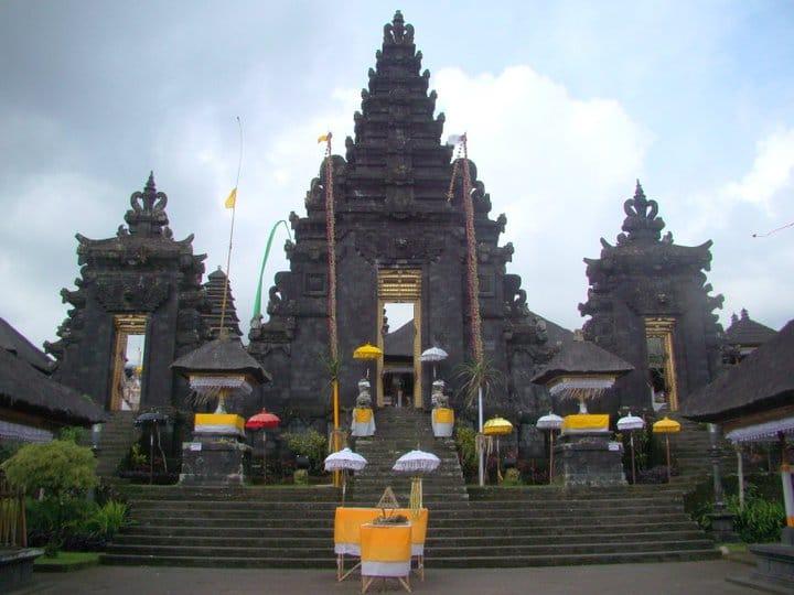 Temple Sanur - Bali