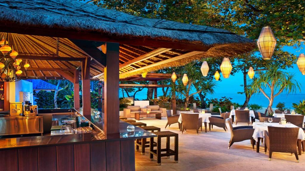 Arwana - Restaurant - Nusa Dua